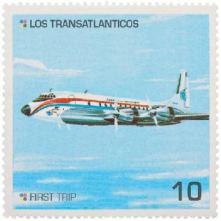 Los Transatlanticos/ファースト・トリップ[BBEACDJ-204]