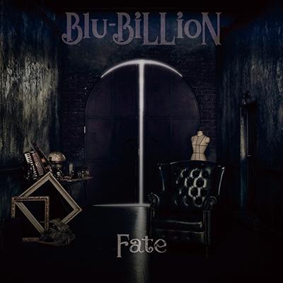 Blu-BiLLioN/Fate (B) [CD+DVD]<初回盤>[RSCD-277]