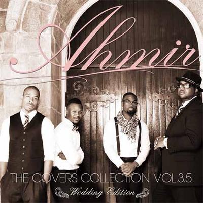 Ahmir/THE COVERS COLLECTION VOL.3.5 -WEDDING EDITION-<タワーレコード限定>[LEXTR-13003]