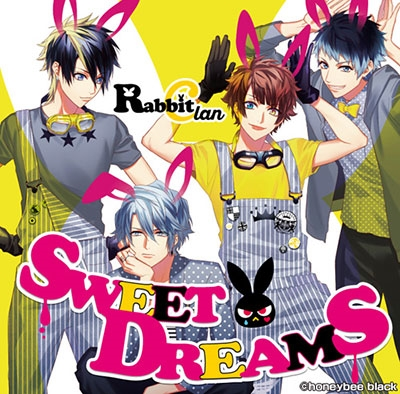 Rabbit Clan/DYNAMIC CHORD shuffle CD series vol.1 Rabbit Clan[HO-0288]