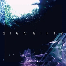 SIGN GIFT 2[S2R-037]