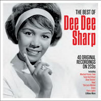 Dee Dee Sharp/The Best Of[DAY2CD287]