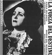 ワルター・ヘルベルト/Verdi: La Forza del Destino [LCD118]