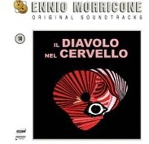 Ennio Morricone/L'istruttoria E' Chiusa: Dimentichi / Il Diavolo Nel Cervello [GDM01407]