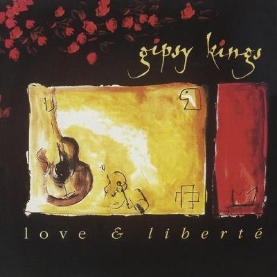 Love & Liberte CD