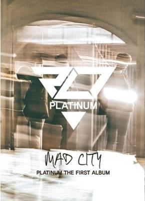 P.L.T (Platinum)/Mad City: P.L.T Vol.1[VDCD6758]