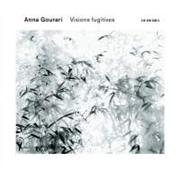 アンナ・ゴウラリ/Visions Fugitives - Prokofiev, Medtner & Chopin[4811157]