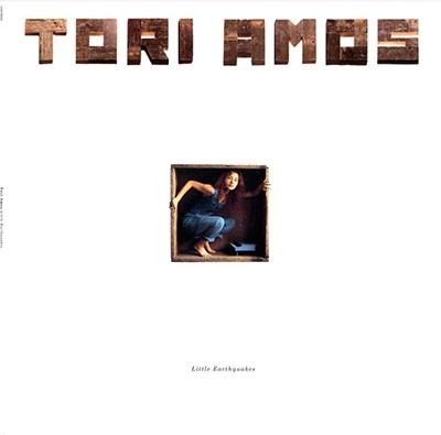 Tori Amos/Little Earthquakes: Deluxe Edition[8122795617]