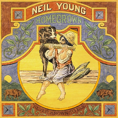 Neil Young/Homegrown[9362489867]
