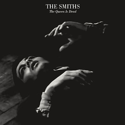 The Queen Is Dead (2017 Master) (Deluxe Edition) [3CD+DVD] CD