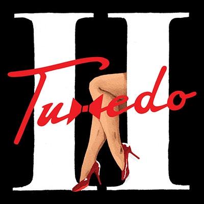 Tuxedo/Tuxedo II<タワーレコード限定>[STH-2382SP]