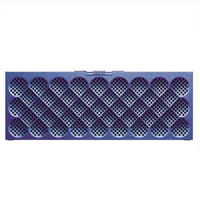 JAWBONE Bluetooth ワイヤレススピーカー ミニジャムボックス/ブルーダイアモンド [ALPMJAMBD]