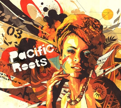 Swiss/Pacific Roots vol.3[GDNC-004]