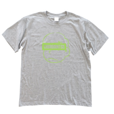 おそ松さん×TOWER RECORDS T-shirt チョロ松 グリーン XLサイズ [MD01-1892]