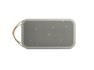 BeoPlay Bluetoothスピーカーベオプレイ A2 Grey