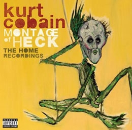 Kurt Cobain/Montage Of Heck: The Home Reordings (Deluxe CD) - TOWER
