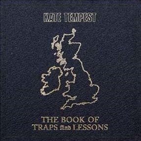The Book Of Traps And Lessons CD