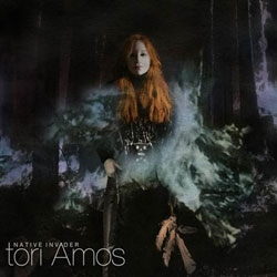 Tori Amos/Native Invader (Hardcover)[4815587]
