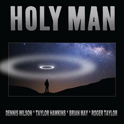 Holy Man (Hawkins-May-Taylor-Wilson Version) B/W Holy Man (Instrumental)<RECORD STORE DAY対象商品>