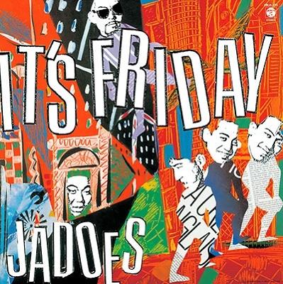 It's Friday<レコードの日対象商品/数量限定盤> LP