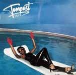 テンペスト・トリオ<完全限定生産盤> CD