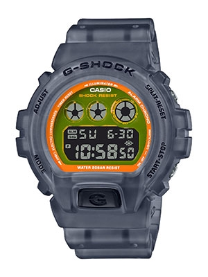 G-SHOCK DW-6900LS-1JF [カシオ ジーショック 腕時計][DW-6900LS-1JF]
