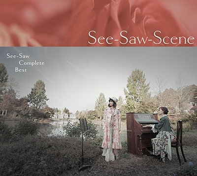 See-Saw Complete BEST CD