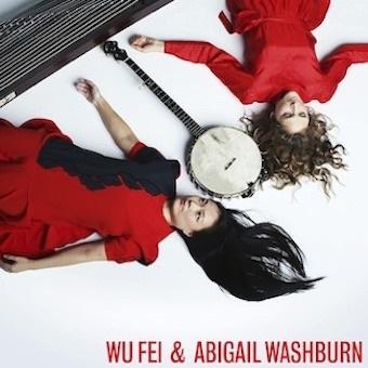 ウー・フェイ&アビゲイル・ウォッシュバーン CD