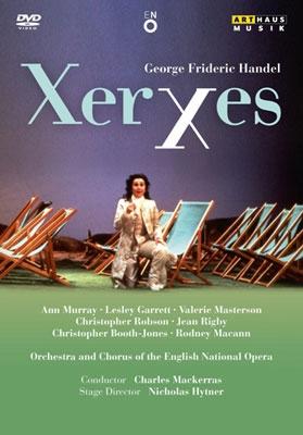 Handel: Xerxes (Serse)