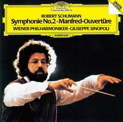 シューマン: 交響曲第2番、「マンフレッド」序曲<タワーレコード限定>