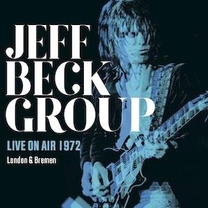 Live On Air 1972 London & Bremen CD