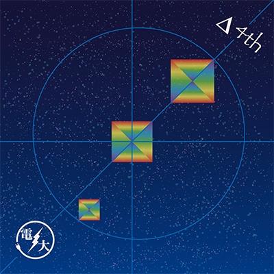 Δ4th [CD+DVD]
