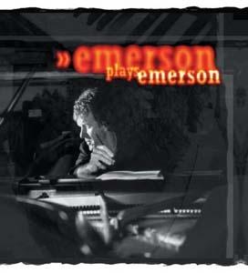 Keith Emerson/Emerson Plays Emerson [KE002]