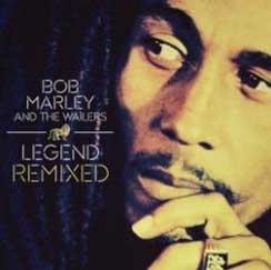 Legend Remixed CD