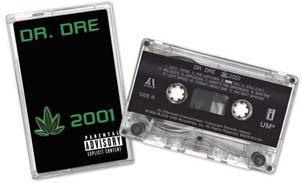 2001 Cassette