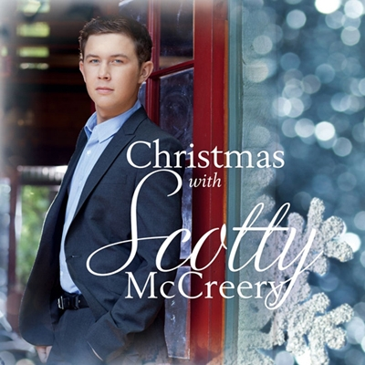 Christmas with Scotty Mccreery CD