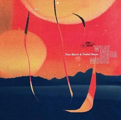 Tom Misch/What Kinda Music[1212427]