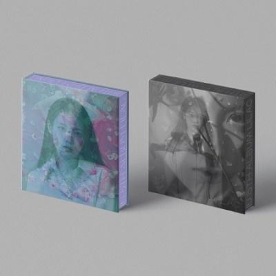 Lilac: IU Vol.5 (ランダムバージョン) CD