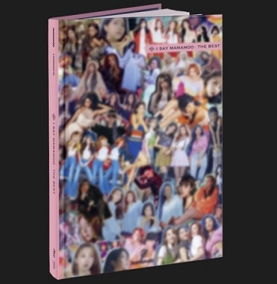 I Say Mamamoo: The Best CD