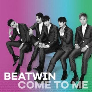 Beat Win/Come to Me: 2nd Mini Album[VDCD6619]