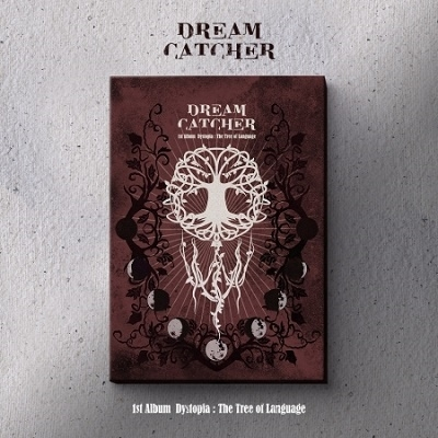 Dystopia: The Tree Of Language: Dreamcatcher Vol.1 (I Ver.) CD