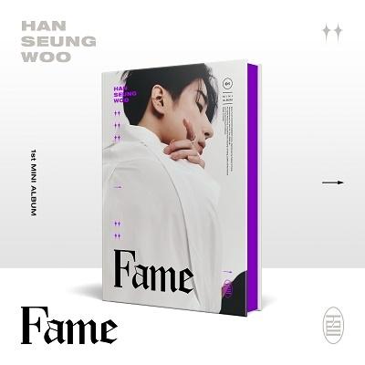 Fame: 1st Mini Album (SEUNG Ver.) CD