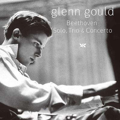 ベートーヴェン: 独奏、重奏そして協奏