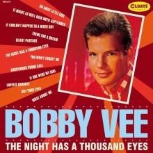 TOWER RECORDS ONLINEで買える「Bobby Vee/ザ・ナイト・ハズ・ア・サウザンド・アイズ[ODR-6277]」の画像です。価格は1,650円になります。