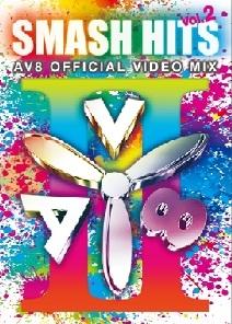 Ariana Grande/SMASH HITS Vol.2 -AV8 Official Video Mix-[CBDV-4]