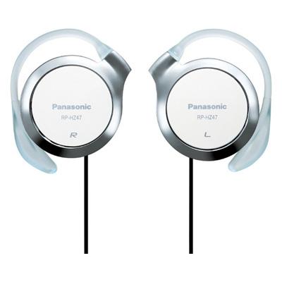 Panasonic ステレオヘッドホン RP-HZ47 White[RP-HZ47-W]