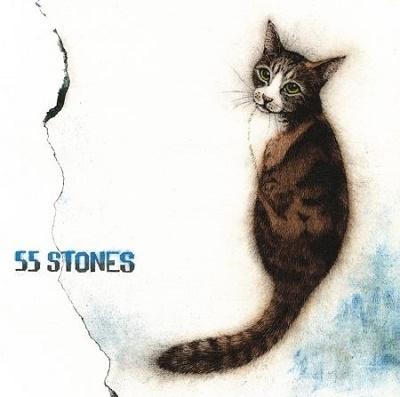 55 STONES [CD+DVD]<初回限定盤> CD