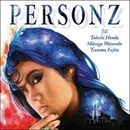 PERSONZ/PERSONZ [ZOE-024]