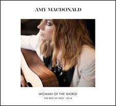Amy Macdonald/Woman of the World[6794007]