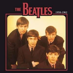 1958-1962 LP